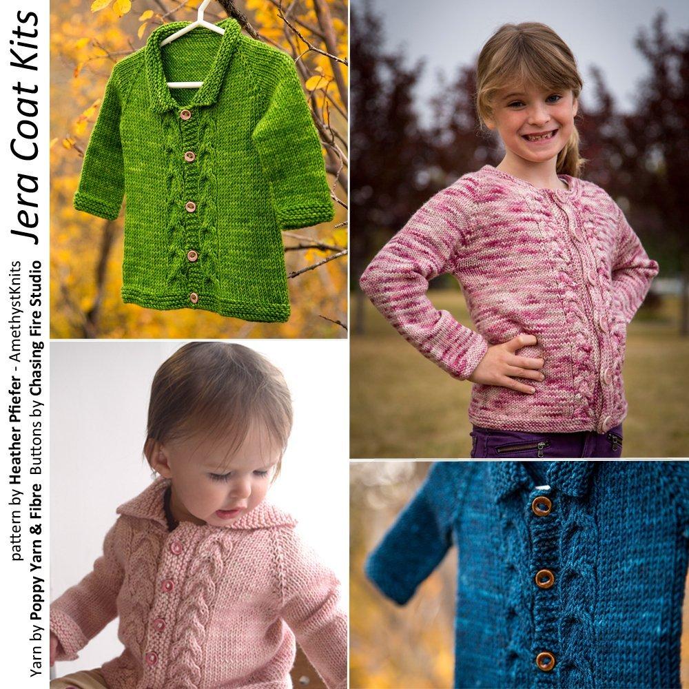 Jera Coat Kit
